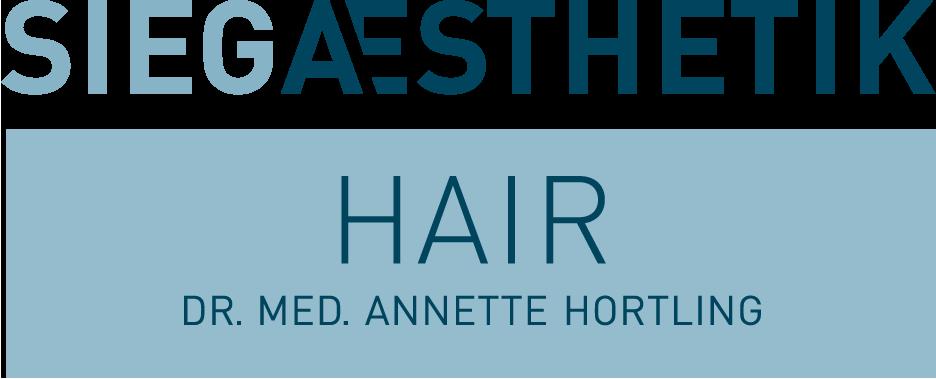 Siegaesthetik Hair Dr. Hortling